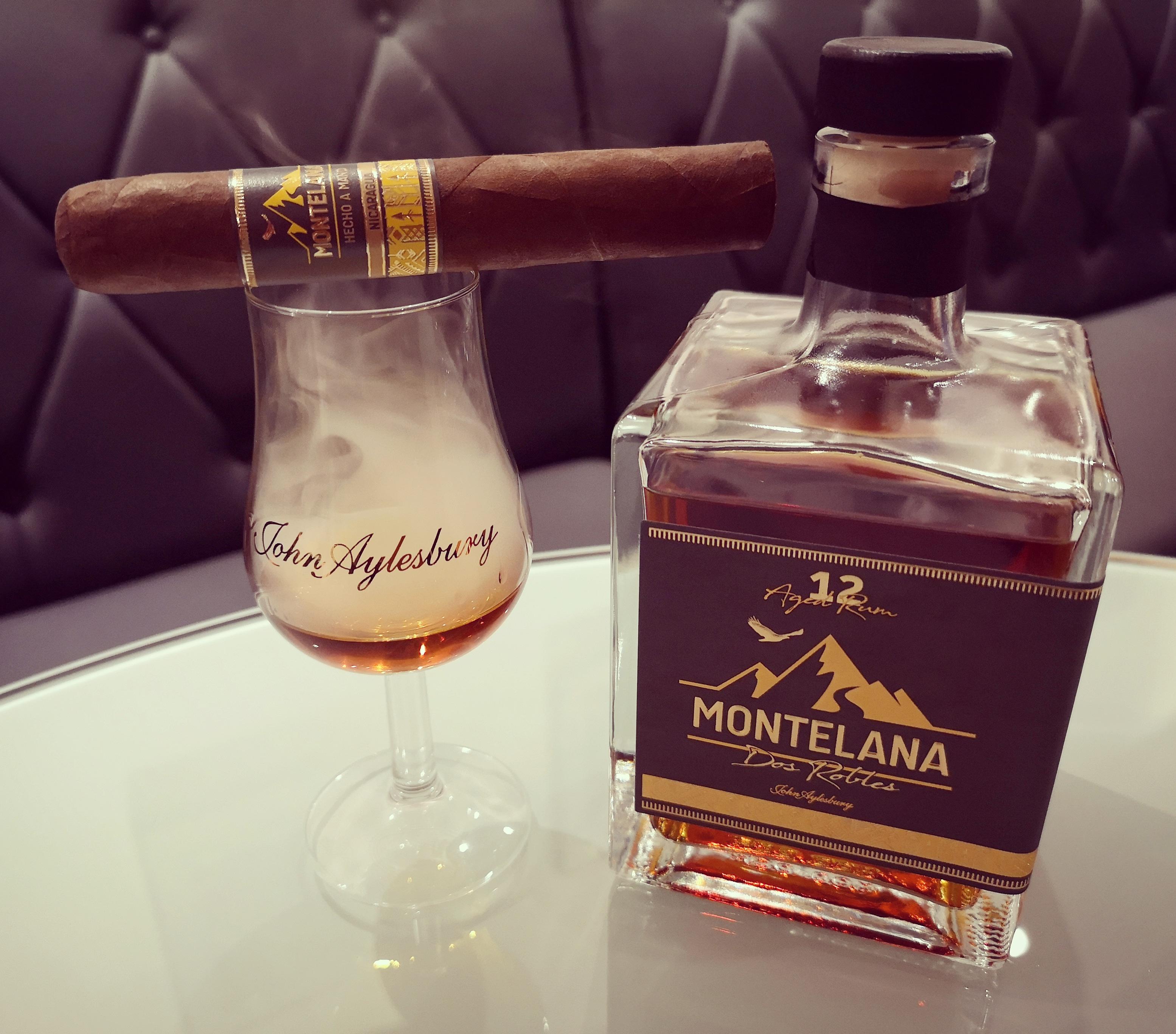 Montelana Rum  12 & 18 Jahre