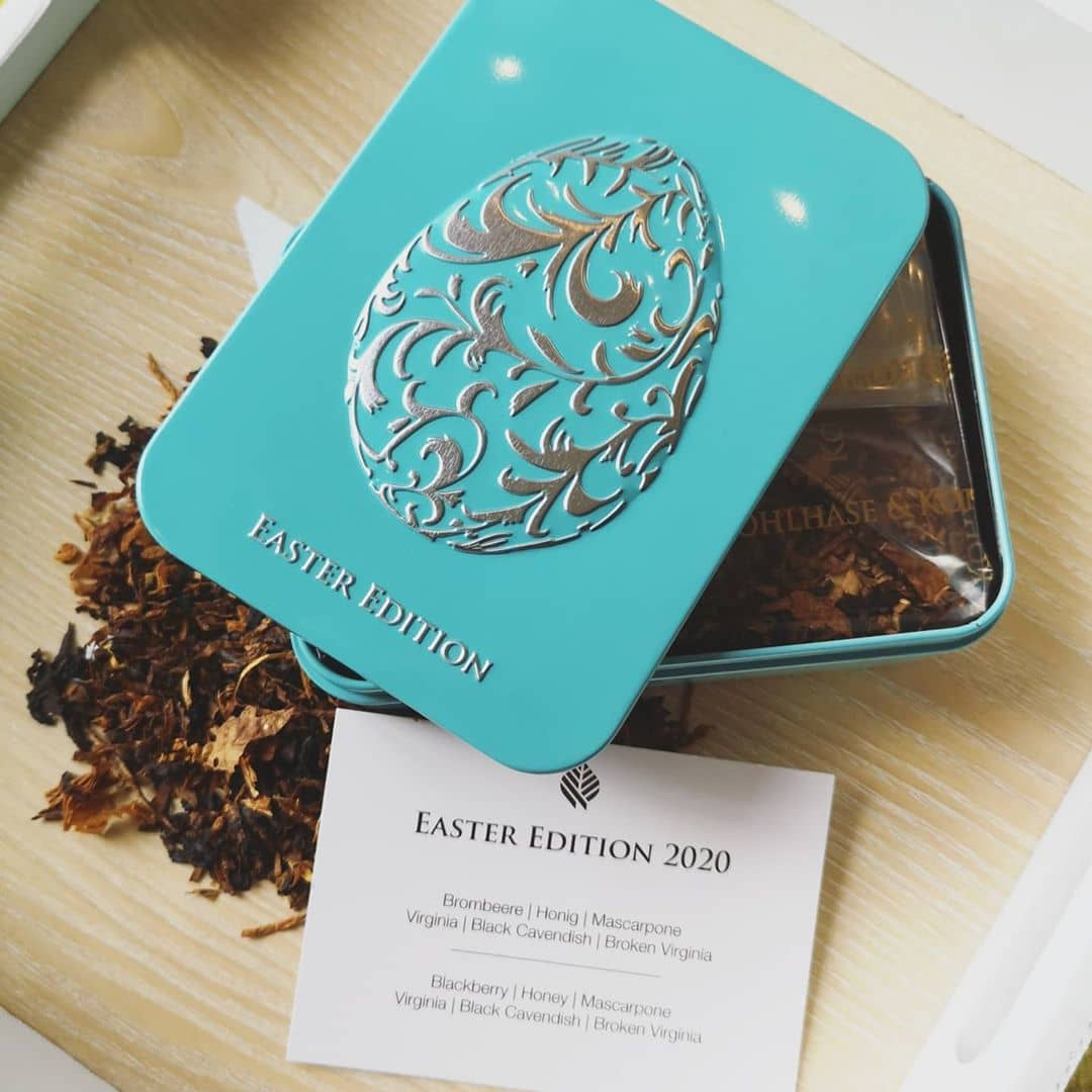 Kohlhase & Kopp Easter Edition 2020
