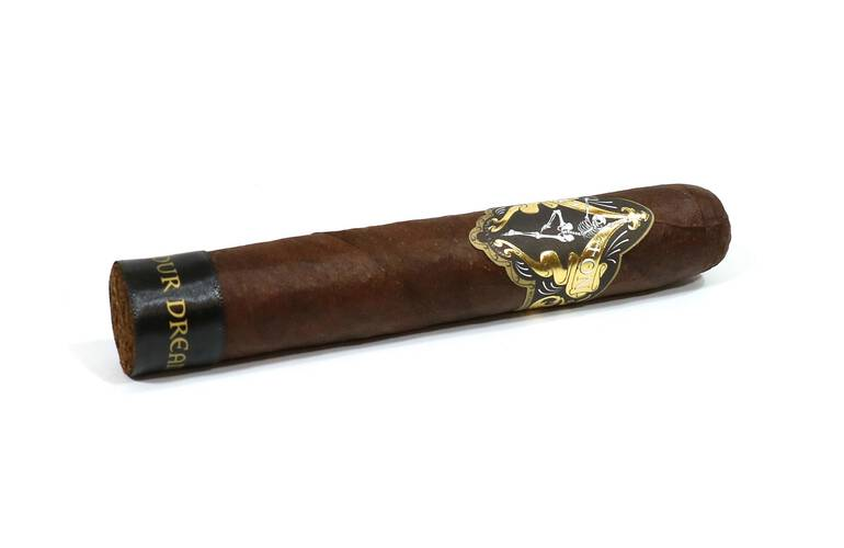 Skelton Live your Dreams Zigarre Robusto 25er