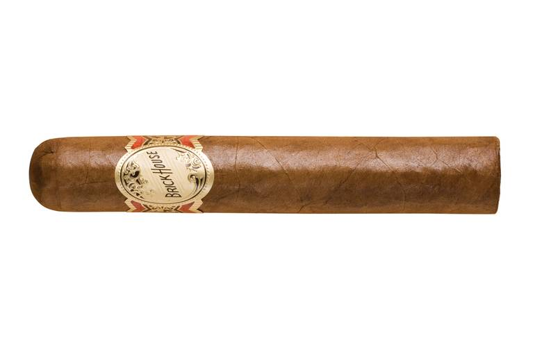 Brick House Zigarre Robusto