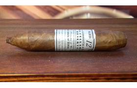 Gurkha Cellar Reserve 12 years Platinum Solara (Double...