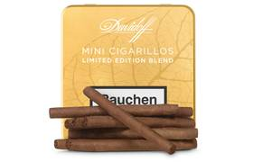 Davidoff Mini Cigarillos Limited Edition Blend 10er...