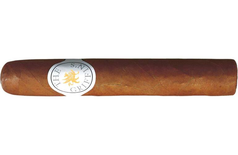 Griffins Classic Robusto Tubos