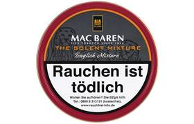 Mac Baren The Solent English Mixture 100g Dose