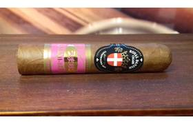 Royal Danish Cigars Umami Blend Fat Robusto Claro