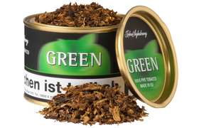 Green (ehemals Green Apple) - Pfeifentabak