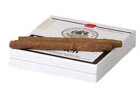 Santo Domingo John Aylesbury Cigarillo Mini