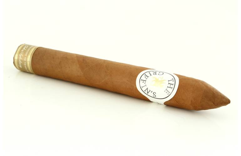 Griffin´s Belicoso - 40 Jahre John Aylesbury