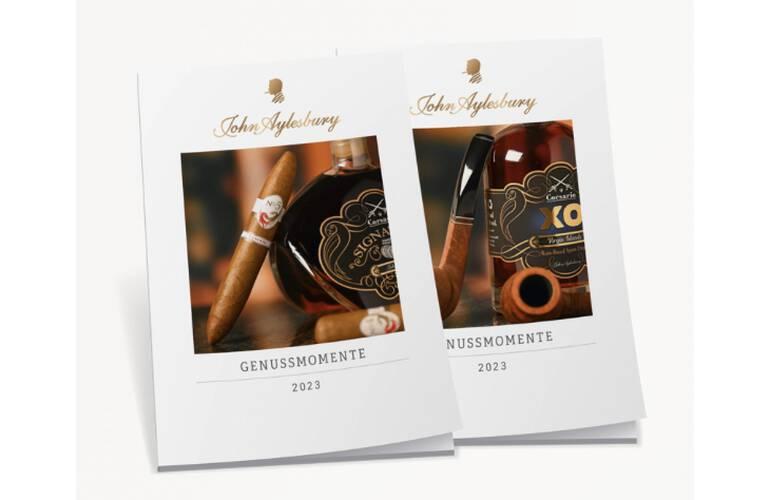 John Aylesbury Katalog 2020