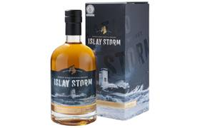 Islay Storm Single Malt Whisky 40% 0,70l