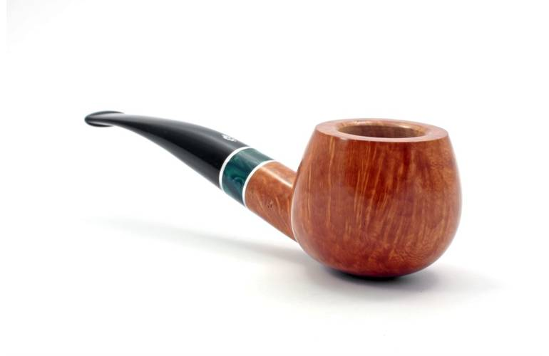 Savinelli Impero Light 315 Pfeife - 9mm Filter