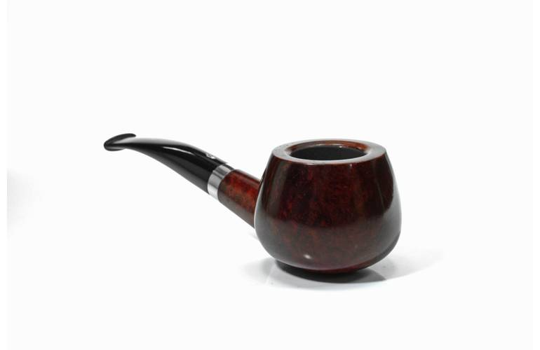 Savinelli Riviera Brown 315 EX Giant XXL Pfeife - 9mm Filter