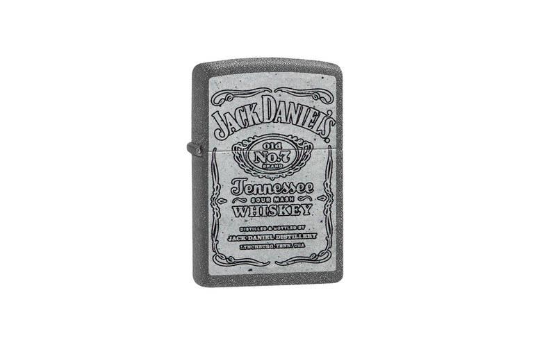 ZIPPO Feuerzeug Jack Daniels 60004488