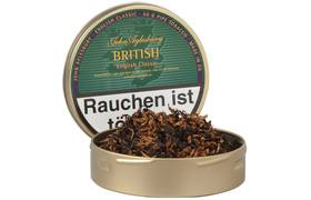 British Blend (ehemals Finest British) - Pfeifentabak 50g