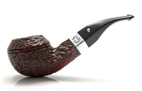 Peterson Sherlock Holmes Squire Rustic - 9mm Filter