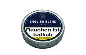Vauen Pfeifentabak English Blend