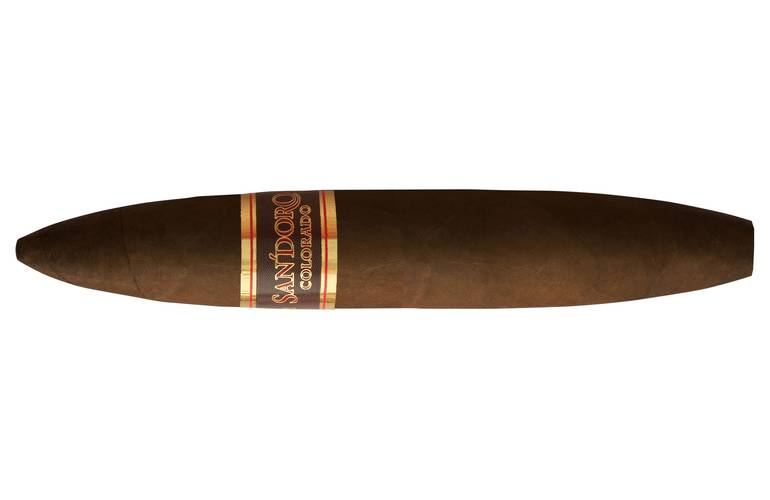 Villiger San Doro Claro & Colorado Diademas Limited Edition