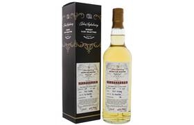 John Aylesbury Private Cask Selection Bunnahabhain 6...