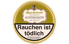 Robert McConnell Scottish Blend - Pfeifentabak 50g / 100g