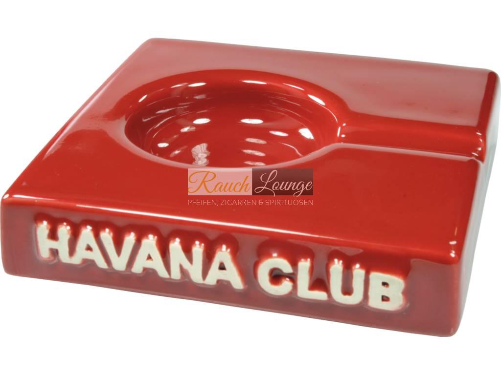 havana club aschenbecher solito zigarrenascher. Black Bedroom Furniture Sets. Home Design Ideas