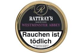 Rattrays Aromatic Collection Westminster Abbey Pfeifentabak