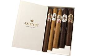 Ashton 5 Cigar Assortment 5 Stück