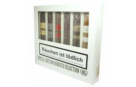 Rocky Patel Collection Robusto Sampler 6 Stück