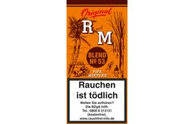 R and M (ehemals Rum and Maple) Blend No. 53 Pfeifentabak