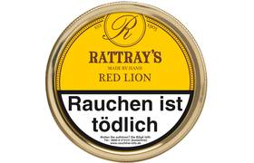 Rattrays British Collection Red Lion Pfeifentabak