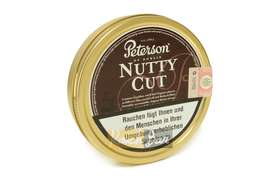 Peterson - Nutty Cut - Pfeifentabak 50g - Rum, Kokosnuss,...