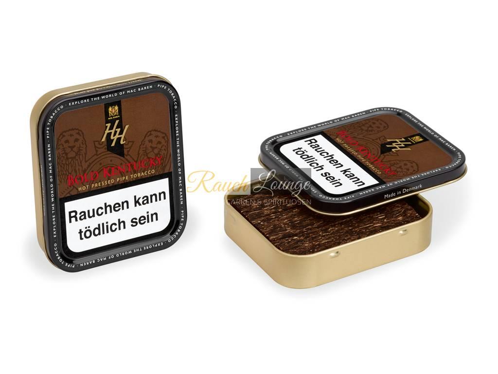 mac baren tobacco