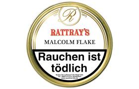 Rattrays Flake Collection Malcolm Flake Pfeifentabak