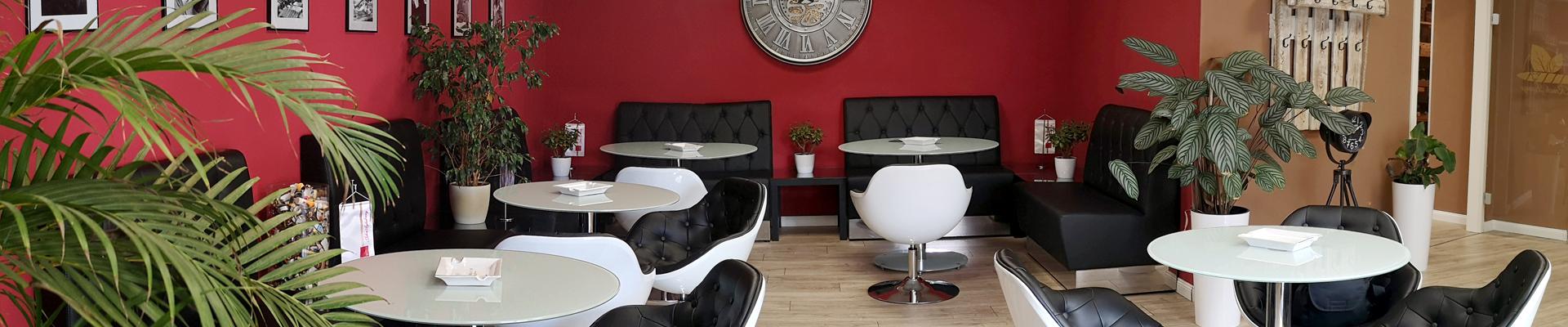Pfeifen- & Zigarren-Lounge